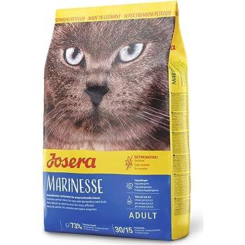 ジョセラ (Josera) マリネッセ 猫用 (低アレルギー) (400g)