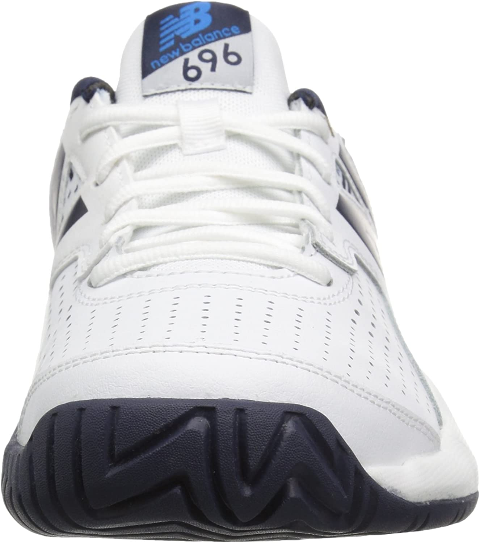 Amazon.com   New Balance 696v3 Hard Court Tennis Shoe   Road Running