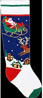 Best knitted christmas stockings uk Reviews