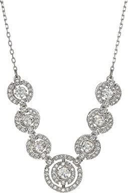 Sparkling Dance Necklace