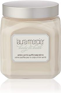 Laura Mercier Ambre Vanille Souffle Body Creme, 300g