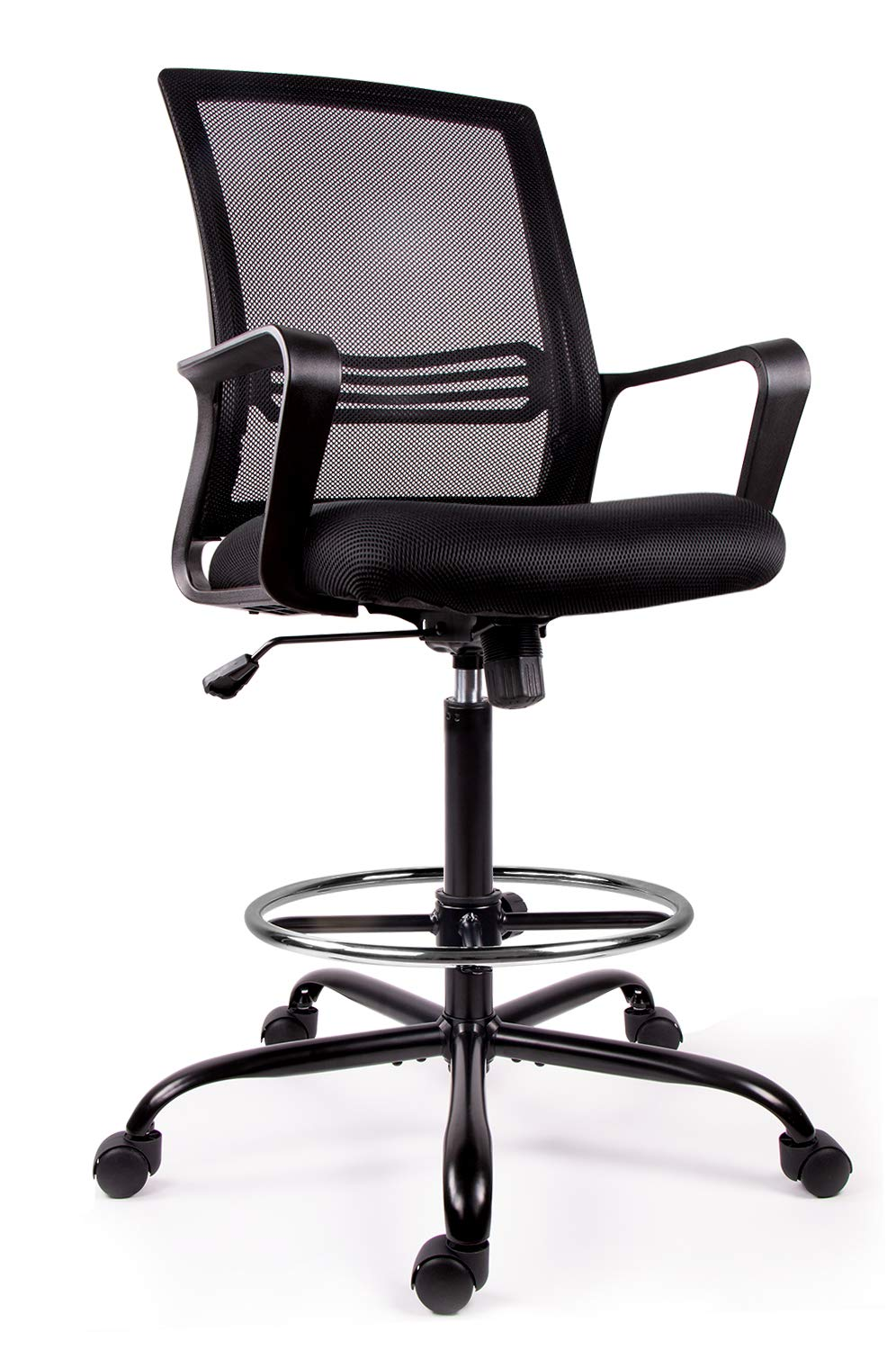 Drafting Chair Office Standing Table