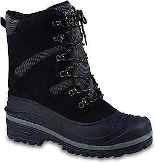 Ranger A487-BLK-090 Pingo Boot Snow