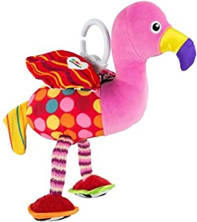 Lamaze Flapping Fiona, Clip on Toy