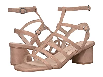 Chinese Laundry Monroe (Dark Nude) High Heels