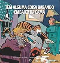 Calvin e Haroldo - Tem Alguma Coisa Babando Embaixo da Cama - Volume - 3