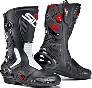 Best sidi motorcycle boots Reviews