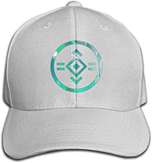 Rzsihzda Porter Robinson Unisex Adjustable Sports Hat Travel Fashion Caps