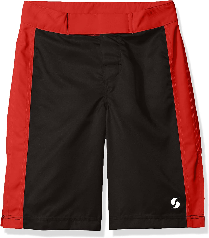 Soffe Boys Training Short Shorts