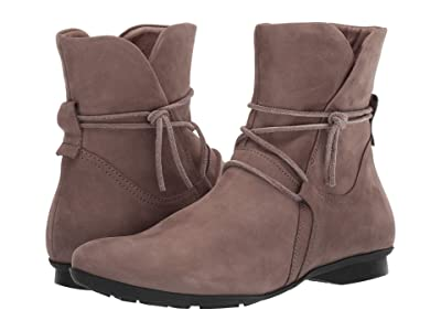 Think! Keshual Ankle Boot 85127 (Vulcano) Women