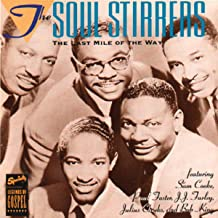He's My Guide (Take 13) [feat. The Soul Stirrers]