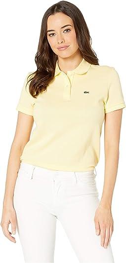 Napolitan Yellow