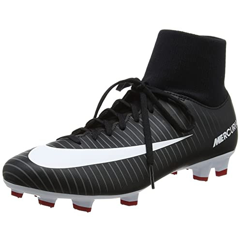 good selling so cheap 100% genuine NIKE Mercurial Rot: Amazon.de