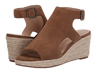 SOLE / SOCIETY Camreigh (Tobacco 2) Women