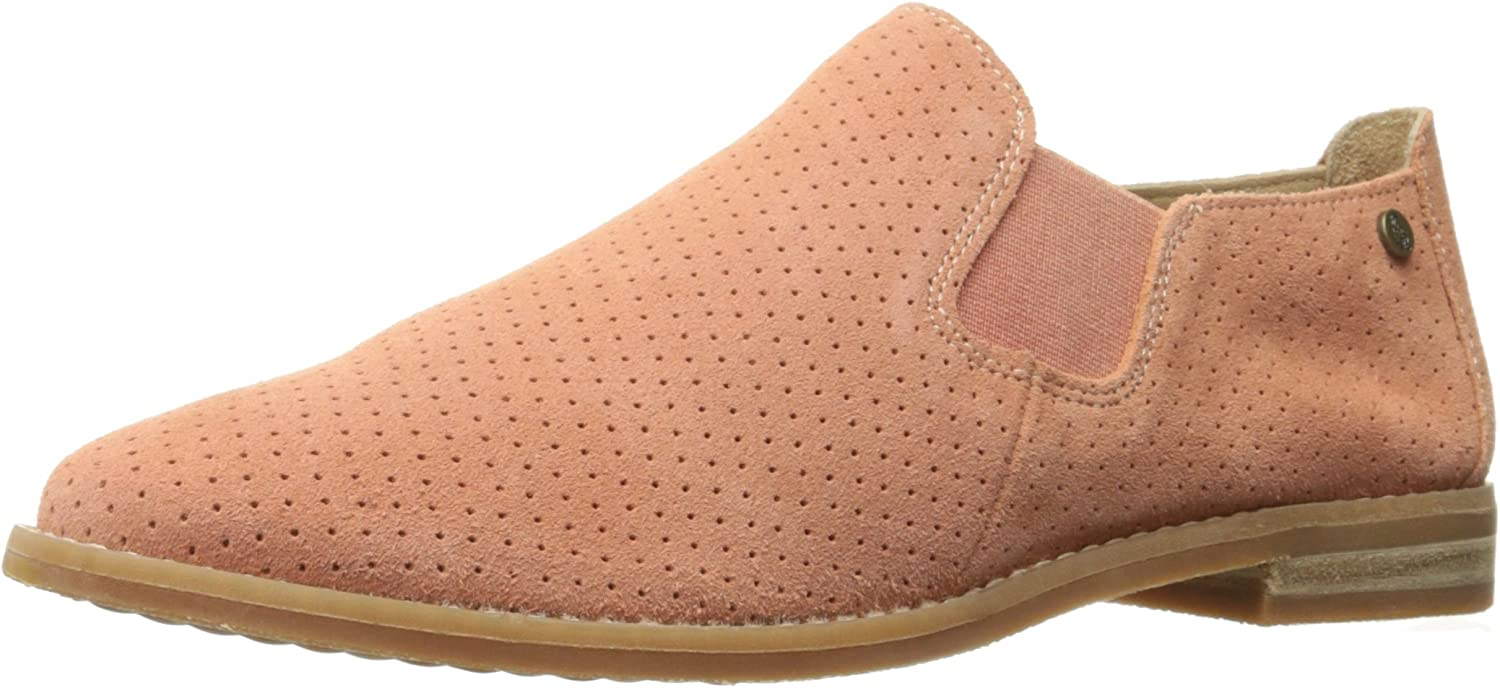 Hush Puppies Women's Analise Clever Loafer Flats