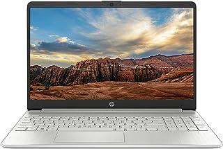 "HP 15.6\"" Hd Intel 10Th Gen I3-1005G1 3.4Ghz 8Gb Ram 256Gb Ssd Win 10 Laptop"