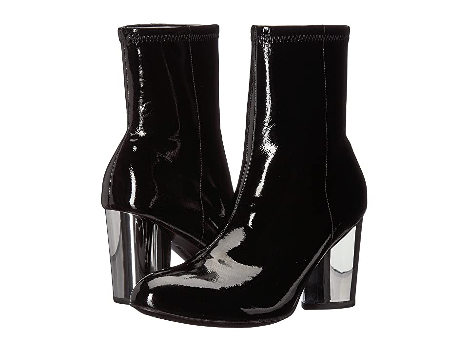 Opening Ceremony Dylan Stretch Boot (Black) Women