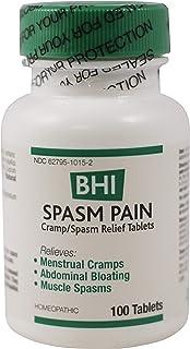 Heel/BHI - Spasm-Pain 100 tab