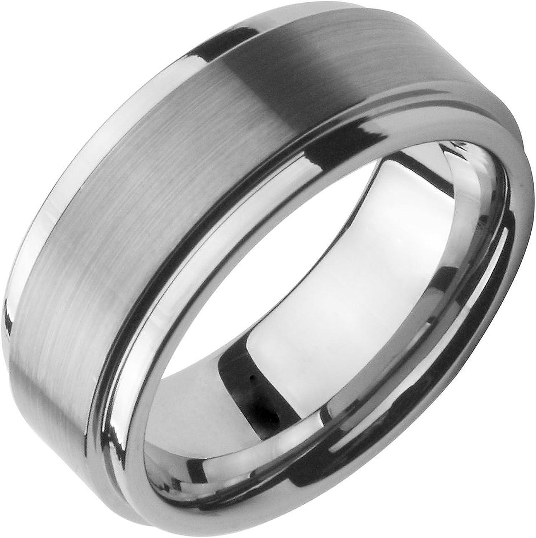 MATERIAL   Tungsten carbide.