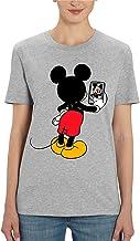 Mejor Camiseta Mickey Animal Print de 2021 - Mejor valorados y revisados