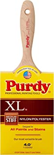 purdy 4 inch paint brush