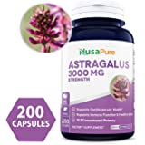 Top 10 Best Astragalus of 2020