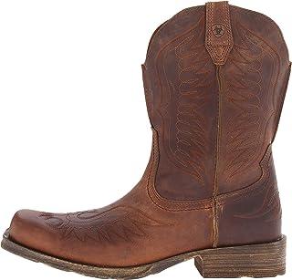 حذاء راعي البقر الغربي Rambler Phoenix من Ariat