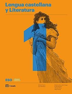 Lengua castellana y Literatura A 1 ESO (Código abierto)