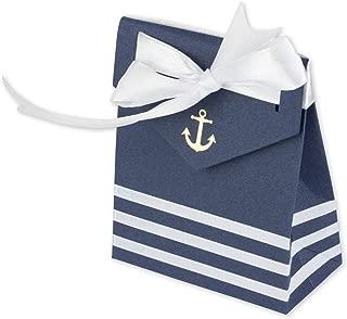 rtgfb Cuir PU Rectangulaire Style M/éditerran/éen S/érie Marine Couvre-Bo/îte /À Mouchoirs en Papier Porte-Serviette D/écoration De La Maison Porte-Papier Hygi/énique
