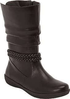 Women's Wide Width The Emberly Wide Calf Boot