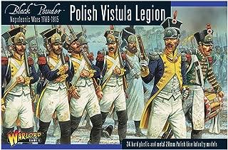 Black Powder: Polish Vistula Legion