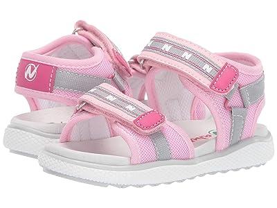 Naturino Long Island SS19 (Toddler/Little Kid) (Pink) Girl