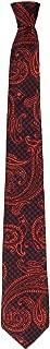Luxury Fashion   Etro Mens 1T7006019100 Red Tie   Fall Winter 19