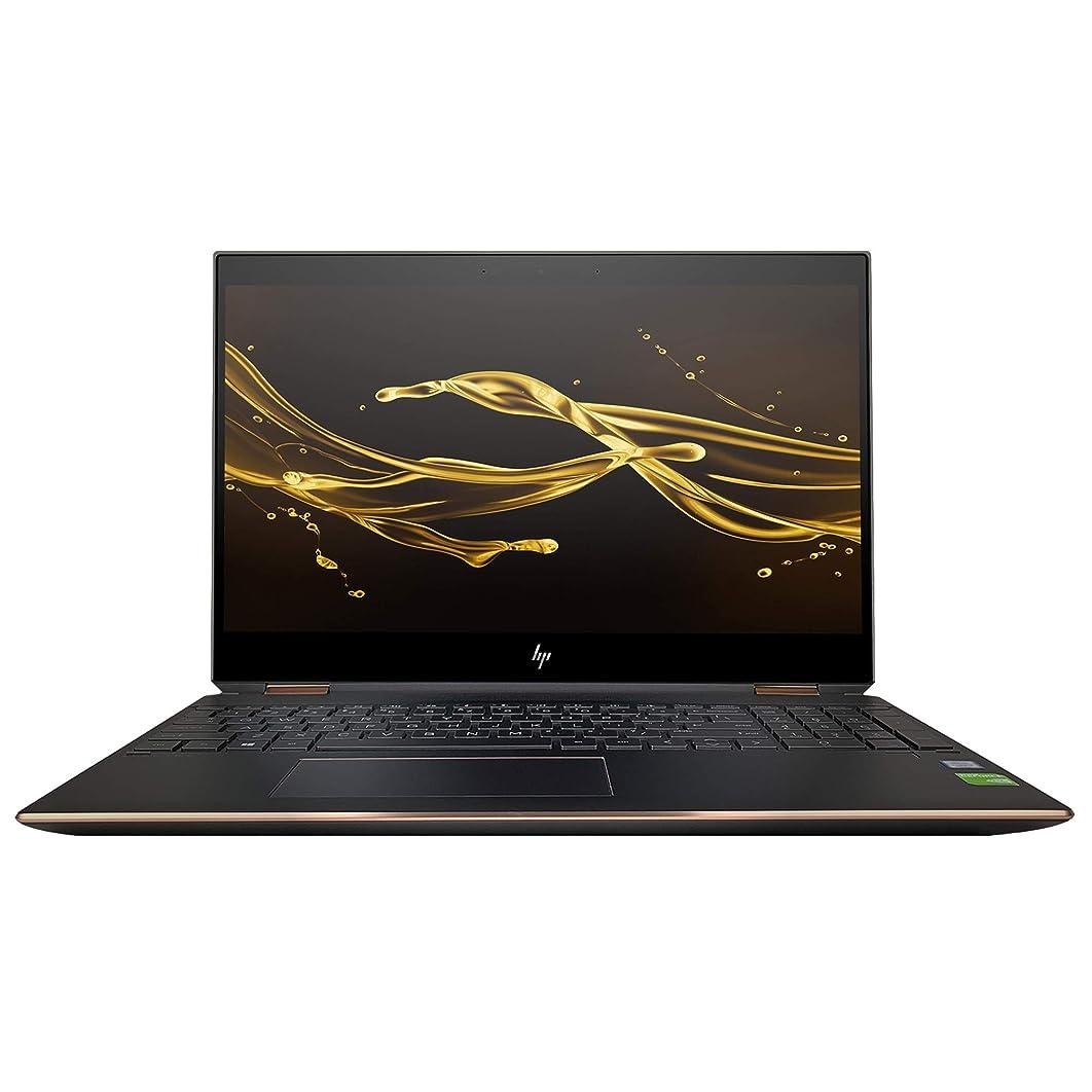 HP Spectre x360 2-in-1 15.6