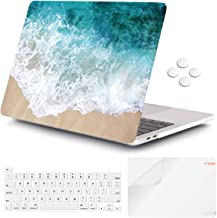 MacBook Air Protective Case Marine Scrapbook Other 2018 MacBook Pro Case Hard Shell Mac Air 11//13 Pro 13//15//16 with Notebook Sleeve Bag for MacBook 2008-2020 Version