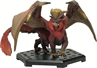 Movie Godzilla: Monster Planet Action Figure Teostra 2.7 Inches (Color Box)