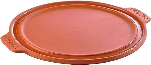 Mason Cash Terracotta Baking Stone, 35.5X 30.5X 2cm, Orange 28402