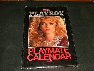 1984 Playboy Playmate Calendar 1984- In Original Envelope (Playmate Calendar)