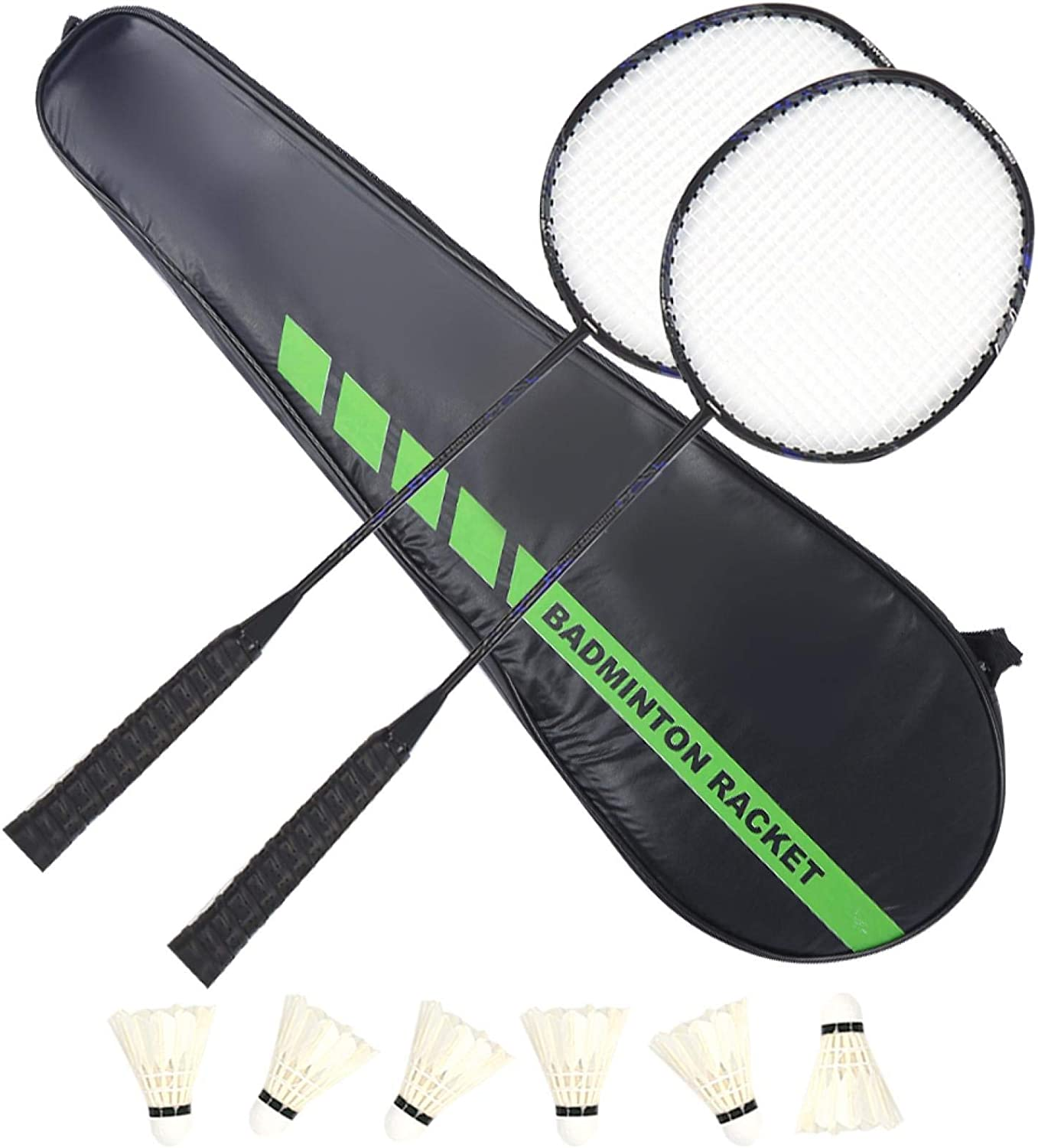 Convenient T‑Joint Badminton Be super welcome Many popular brands Racket Trai Stability Powerful