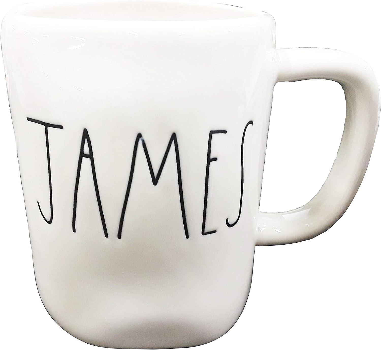 Rae Dunn Artisan Financial sales sale Collection Name Mug shipfree by Magenta