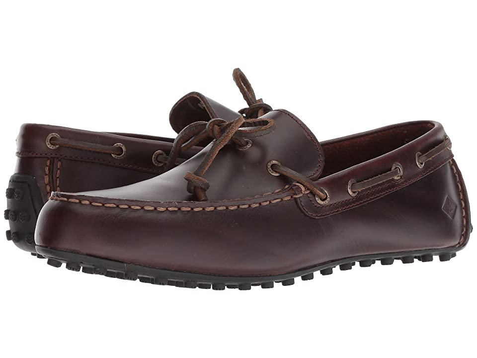 Sperry Hamilton II 1-Eye (Amaretto) Men