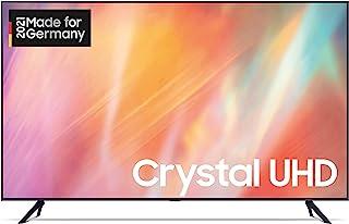 "Samsung Crystal UHD TV 4K AU7199 43"" (GU43AU7199UXZG), HDR, Q-Symphony, onberispelijk scherm [2021]"