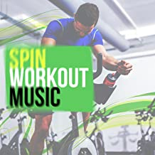 Spin Workout Music