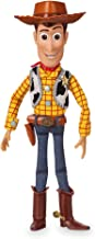 Disney Woody Interactive Talking Action Figure - Toy Story 4 - 15 Inch