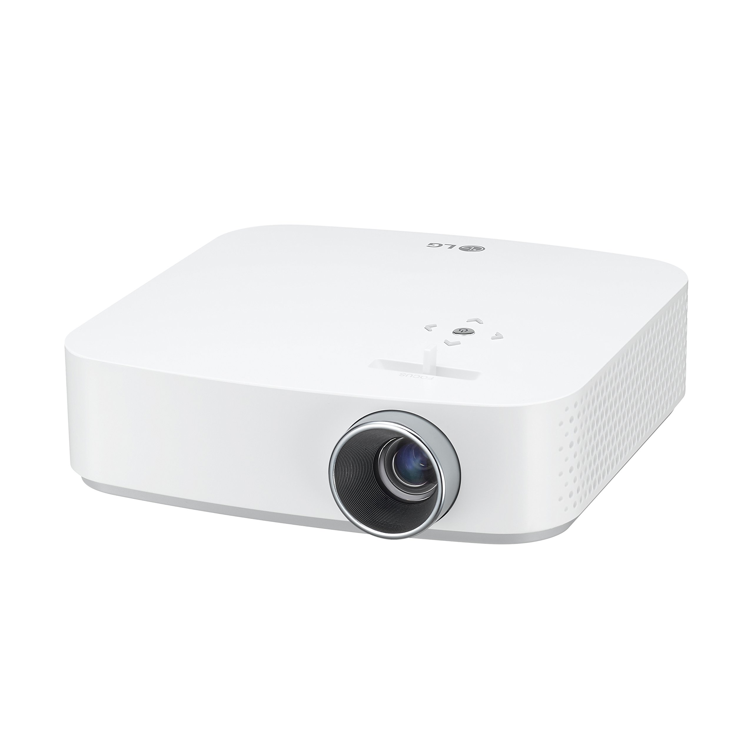 LG PF50KA Portable Theater Projector