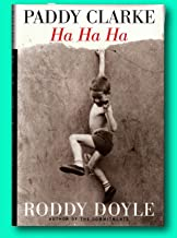 Rare Paddy Clarke Ha Ha Ha - Signed by Roddy Doyle- 1st US Edition Booker Prize