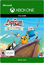 Adventure Time: Pirates of the Enchiridion - Xbox One [Digital Code]