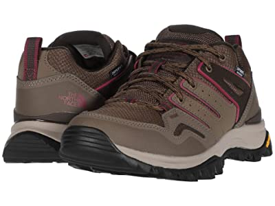 The North Face Hedgehog Fastpack II Waterproof (Bipartisan Brown/Coffee Brown) Women