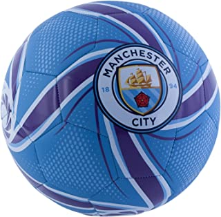 PUMA Man City Future Flare Soccer Ball