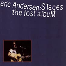 Best eric andersen stages the lost album Reviews